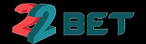 22bet Logo 2