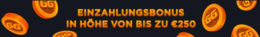 GG.BET Bonus