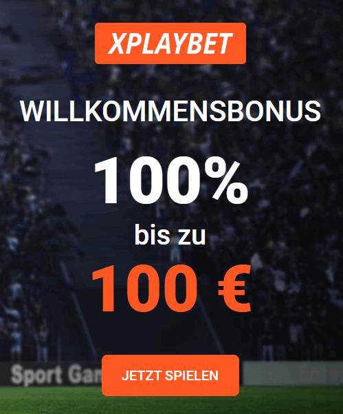 Xplaybet Bonus